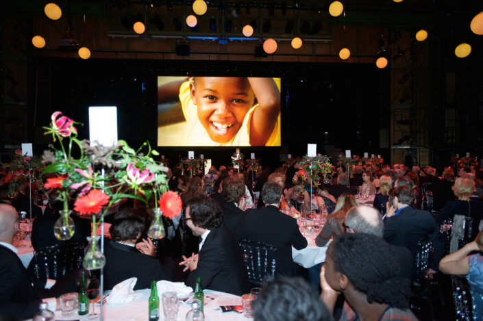 Olympisch Gala 2014 Right To Play The Netherlands #OlympischGala