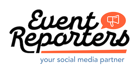 Eventreporters - connecting you live with events all over Europe