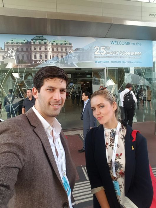 EADV Vienna social media eventreporters photo contest 5